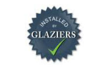 Installed By Glaziers