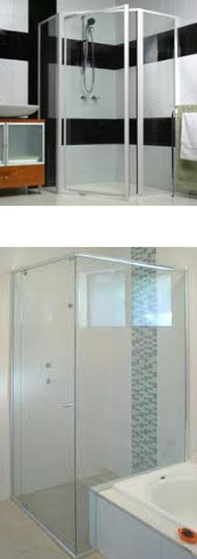 Hartley Glass Adelaide Domestic Showerscreens